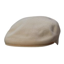 Holland Hats Scala Summer Ivy Style Driving Cap Tan