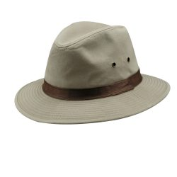 Scala Safari Style Rain Casual Hat