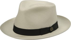 Holland Hats Panama Excello by Biltmore-Canada