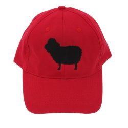 Black Sheep of the Family Baseball Cap