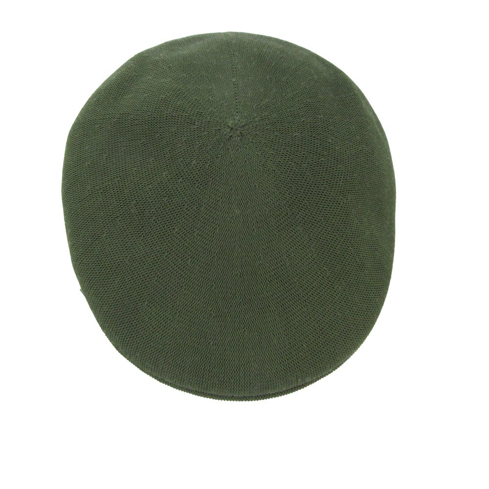 Holland Hats Capas Ivy Style Vented Air Cap Olive