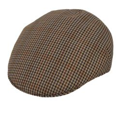 Holland Hats CHS89 brown