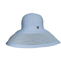 Holland Hats CallananCR134 White