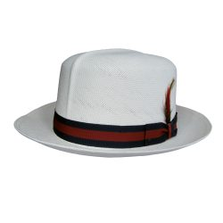 Holland Hats Capas Optimo Shantung Summer Hat