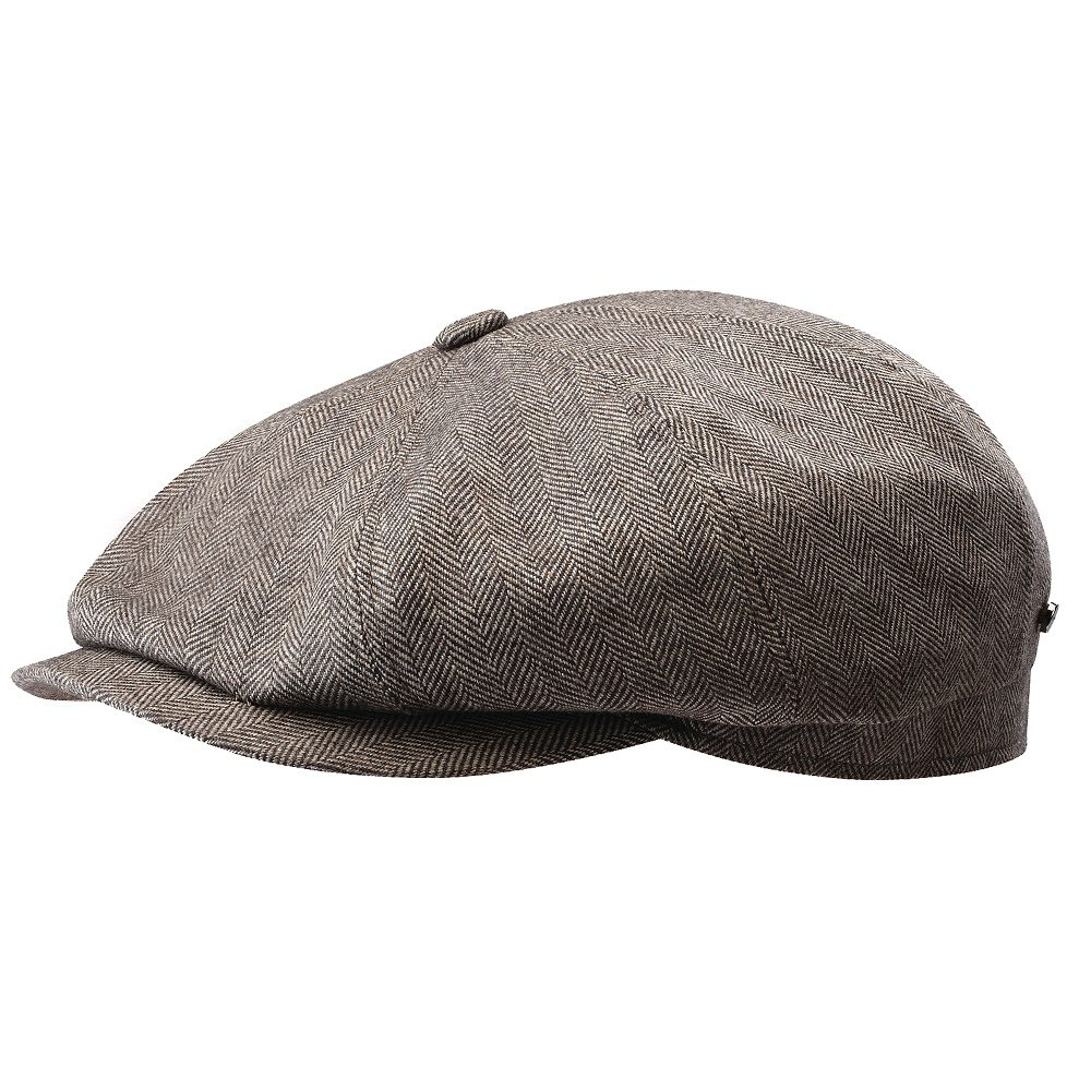 f043290c0dd87 Stetson STC1 Cashmere Silk Blend Hatteras -Made In Germany