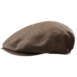 Holland Hats Stetson Bandera Silk/Cashmere Blend Cap