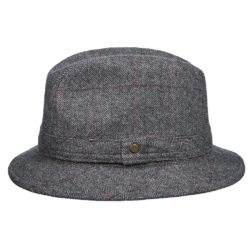 Holland Hats Stetson Walking Hat with Cotton Lining
