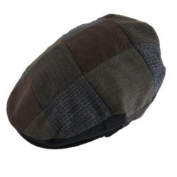 Holland Hats Stetson Wool Blend Ivy Patch Cap