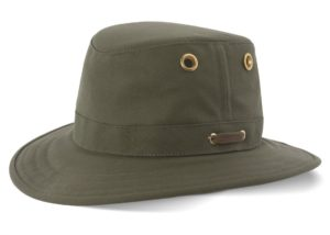 Holland Hats Tilley T5 Olive