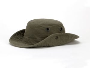 Holland Hats Tilley T3 Wanderer Olive