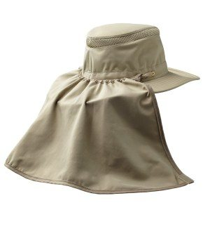 Tilley Cape Insect Shield TCIS