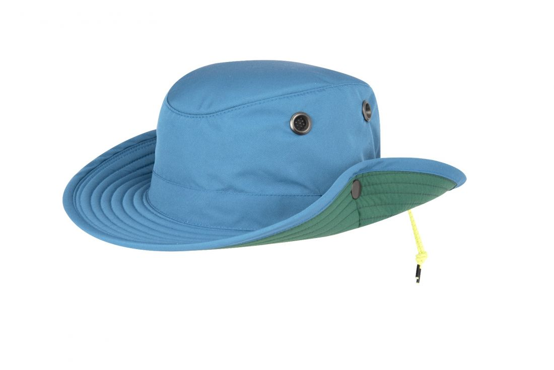 Holland Hats Tilley TWS1 Blue