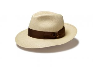 Holland Hats Borsalino Quito Panama