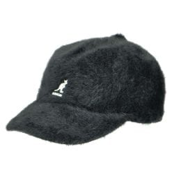 Holland Hats Kangol Fugora Links Black