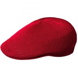 Holland Hats Kangol Tropic 507 Scarlet