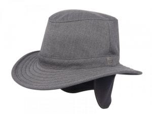 Holland Hats Tilley TW107 Grey