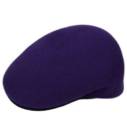 HOLLAND HATS KANGOL 504S VELVET BLACK